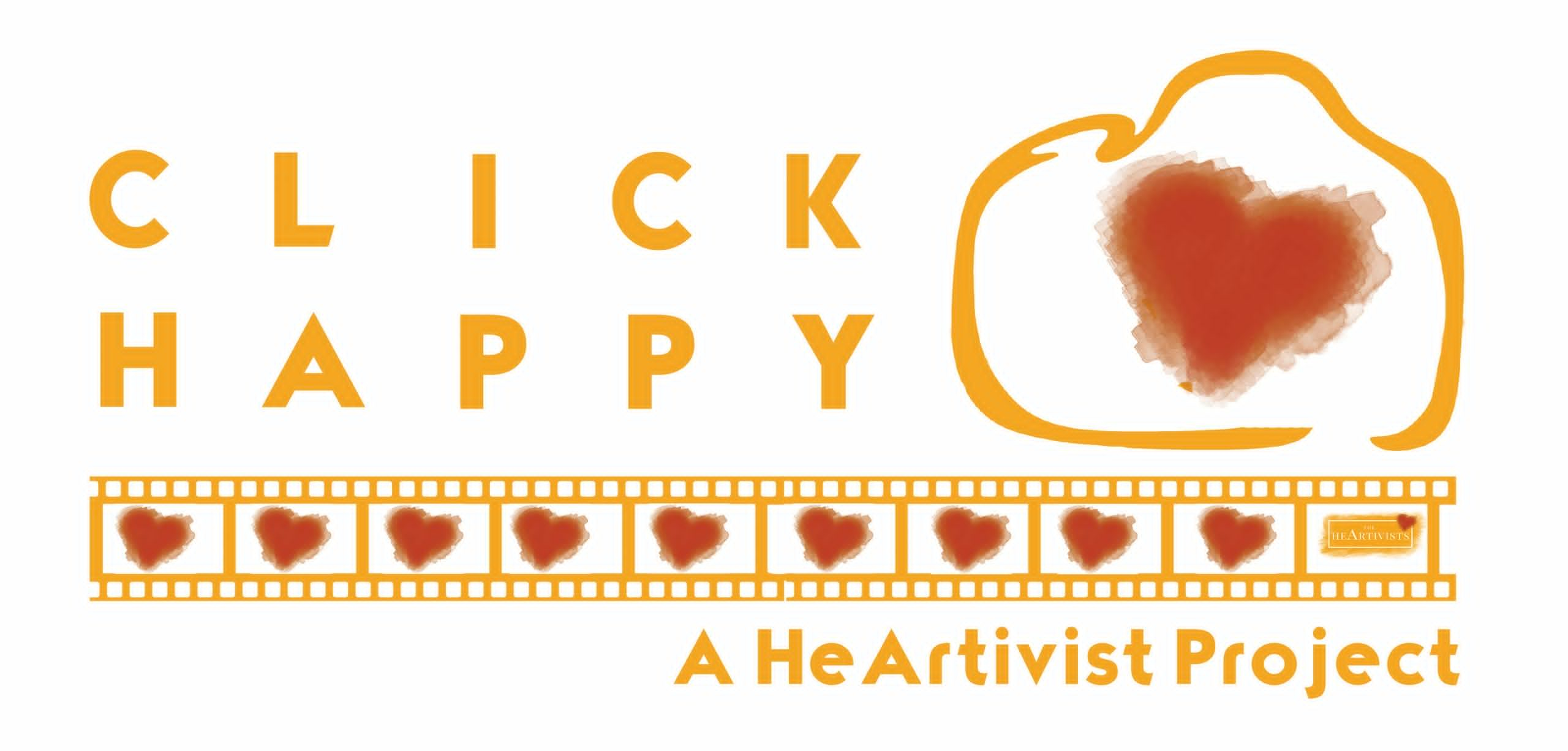 CLick Happy Logo