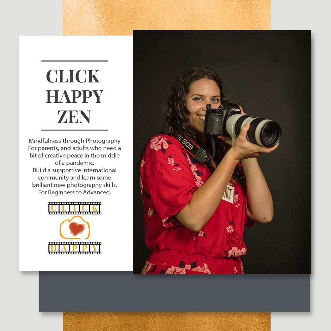 Click Happy Zen