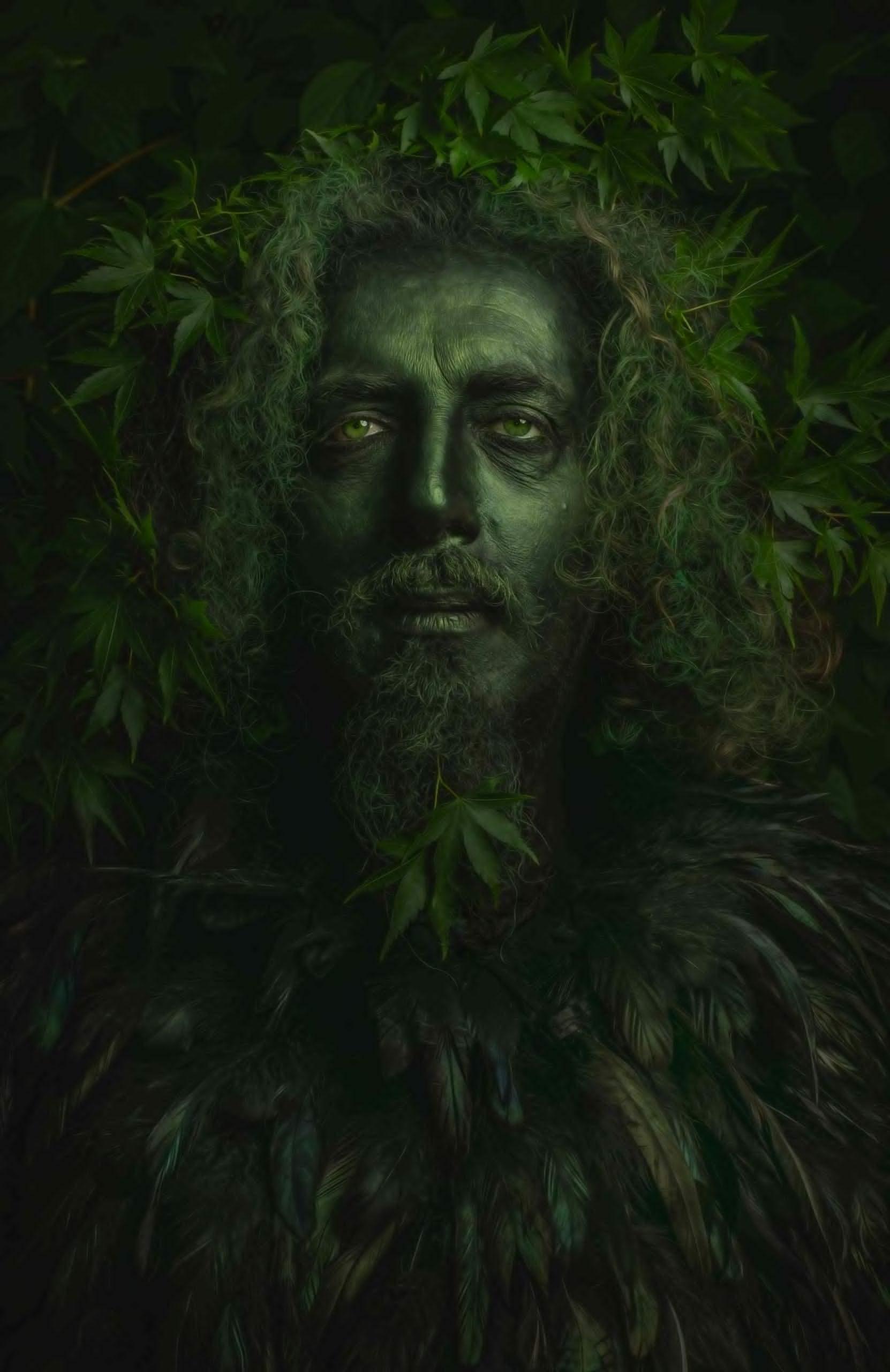 GreenMan_MandiLynn